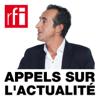Appels sur l'actualité - RFI - Juan Gomez