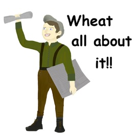 Wheat All About It: Episode 130: Small But Strong: Ben