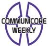Communicore Weekly artwork