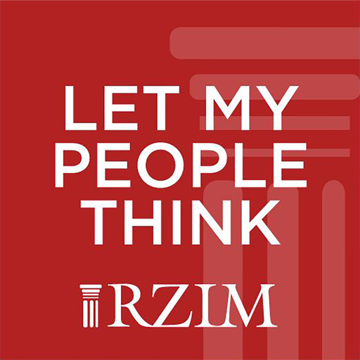 Cover image of RZIM: Let My People Think Broadcasts