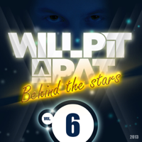 Will Pit-a-Pat - BEHIND THE STARS podcast