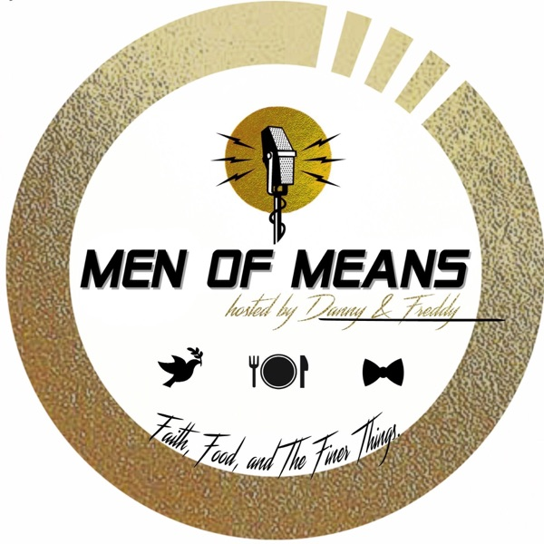Men of Meanz Podcast