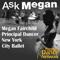 Ask Megan!