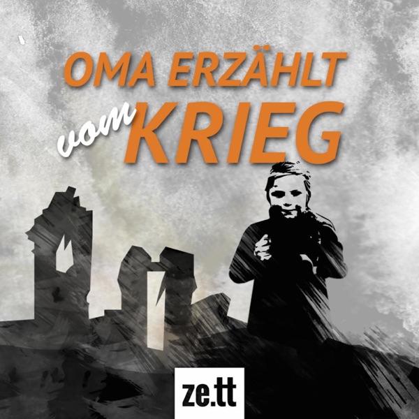 """""""Oma erzählt vom Krieg"""""""