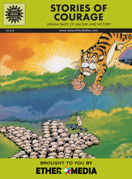 Jataka Tales - Stories of Courage