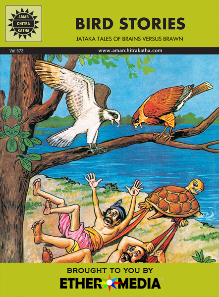 Jataka Tales - Bird Stories