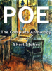 Edgar Allan Poe - Edgar Allan Poe: The Complete Anthology of Short Stories artwork