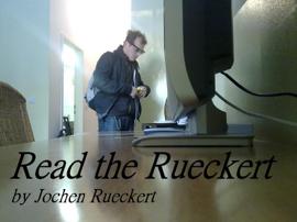 Read the Rueckert