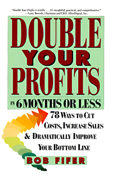 Double Your Profits