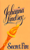 Johanna Lindsey - Secret Fire artwork