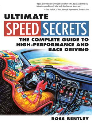 Ultimate Speed Secrets - Ross Bentley book