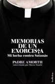 Memorias de un exorcista Book Cover