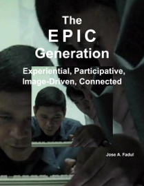 The EPIC Generation book