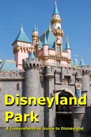Disneyland Park Guide