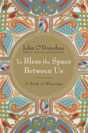 To Bless the Space Between Us book