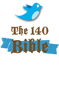 The 140 Bible: The New Testament Book Review