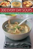 300 Every Day Soups