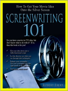 Screenwriting (Behind the Silver Screen Series)