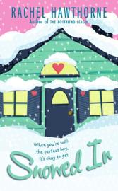 Snowed In book