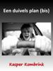 Kasper Kombrink - Een duivels plan (bis) kunstwerk