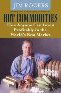 Hot Commodities Copertina del libro