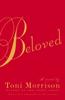 Toni Morrison - Beloved  artwork