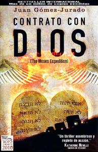 Contrato con Dios Book Cover