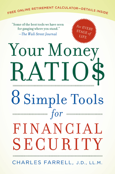 Your Money Ratios