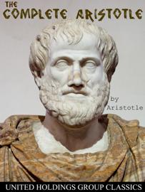 The Complete Aristotle book