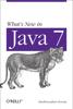 Madhusudhan Konda - What's New in Java 7 artwork