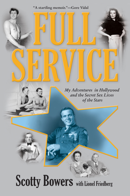 Full Service - Scotty Bowers book