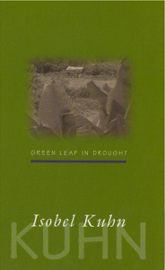 Green Leaf In Drought book