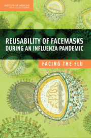 Reusability of Facemasks During an Influenza Pandemic