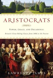 Aristocrats book