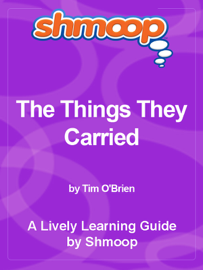 Shmoop Learning Guide: The Things They Carried