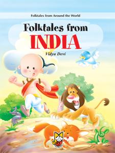 Folktales from India Summary