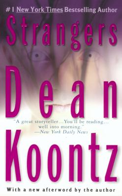 Dean Koontz - Strangers book