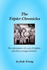 Judy Young - The Triplet Chronicles artwork