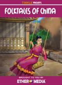 Folktales of China