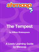 The Tempest: Shmoop Learning Guide