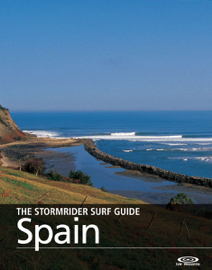 The Stormrider Surf Guide Spain