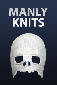 Manly Knits Book Review