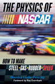 The Physics of Nascar Book Cover