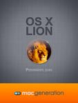 OS X Lion: premiers pas