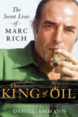 The King of Oil Book Cover