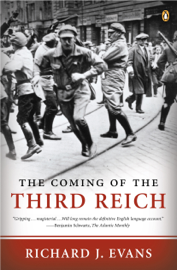 The Coming of the Third Reich book