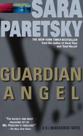 Guardian Angel book