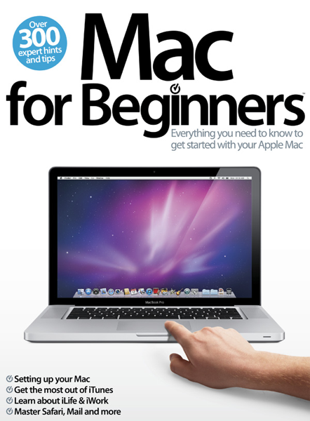 Mac for Beginners