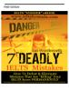 "Ian Wordsworth - 7 ""Deadly"" IELTS Mistakes artwork"