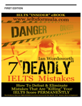 "7 ""Deadly"" IELTS Mistakes"